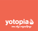 Yotopia Frozen Yogurt