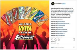Woobox Instagram Comment Picker