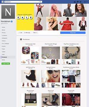 Woobox Pinterest Page Tabs